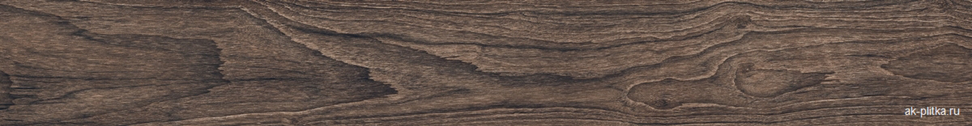 Woodland Ebony Soft Pls 30x240